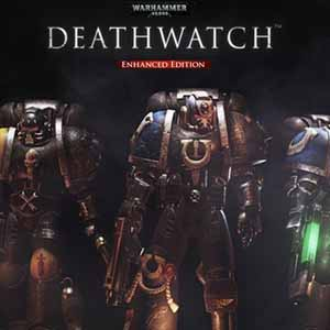 Telecharger Warhammer 40000 Deathwatch PS4 code Comparateur Prix