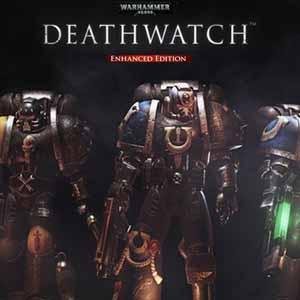 Acheter Warhammer 40000 Deathwatch Clé Cd Comparateur Prix