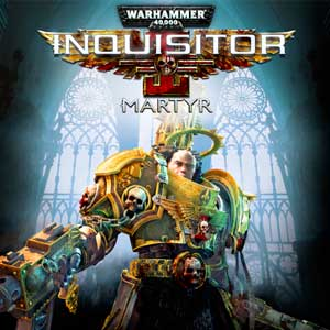 Acheter Warhammer 40000 Inquisitor Martyr PS4 Comparateur Prix