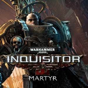 Acheter Warhammer 40000 Inquisitor Martyr Xbox One Comparateur Prix