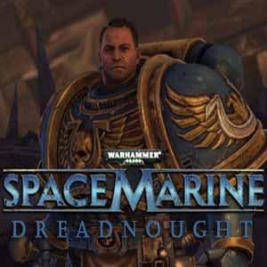 Acheter Warhammer 40000 Space Marine Dreadnought Clé Cd Comparateur Prix