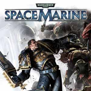 Telecharger Warhammer 40000 Space Marine Game PS3 code Comparateur Prix