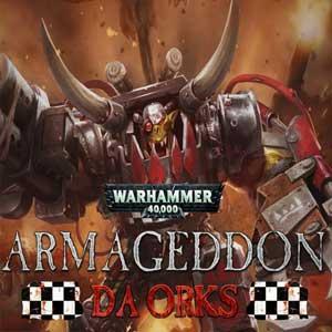 Warhammer 40k Armageddon Da Orks