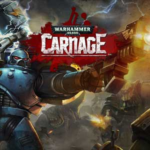 Warhammer 40K Carnage Champions