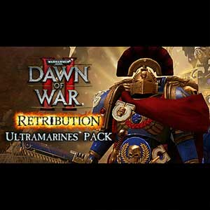 Acheter Warhammer 40K Dawn of War 2 Ultramarines Pack Clé Cd Comparateur Prix