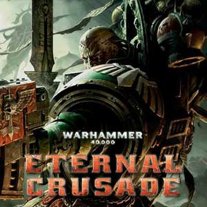 Telecharger Warhammer 40K Eternal Crusade PS4 code Comparateur Prix