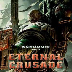 Acheter Warhammer 40K Eternal Crusade Xbox One Code Comparateur Prix