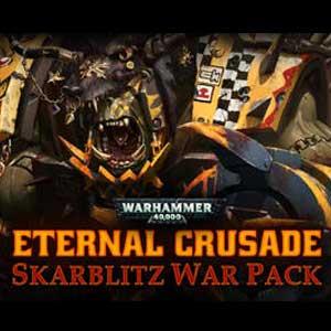 Warhammer 40K Eternal Crusade SKARBLITZ War Pack