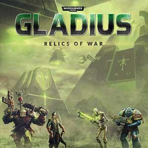 Acheter Warhammer 40K Gladius Relics of War Clé CD Comparateur Prix
