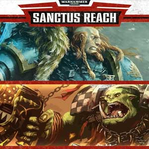 Warhammer 40K Sanctus Reach