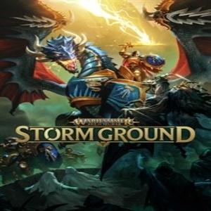 Acheter Warhammer Age of Sigmar Storm Ground Xbox Series Comparateur Prix