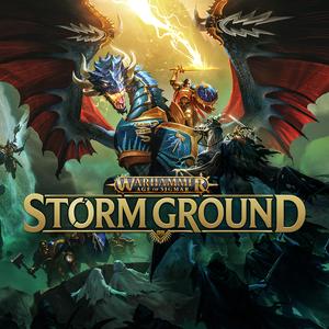 Acheter Warhammer Age of Sigmar Storm Ground Nintendo Switch comparateur prix