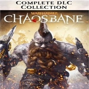 Warhammer Chaosbane Complete DLC Collection