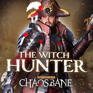 Warhammer Chaosbane Witch Hunter