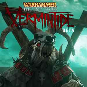 Warhammer End Times Vermintide Beta
