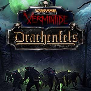 Acheter Warhammer End Times Vermintide Drachenfels Clé Cd Comparateur Prix