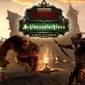 Acheter Warhammer End Times Vermintide Schluesselschloss Clé Cd Comparateur Prix