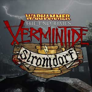 Acheter Warhammer End Times Vermintide Stromdorf Clé Cd Comparateur Prix