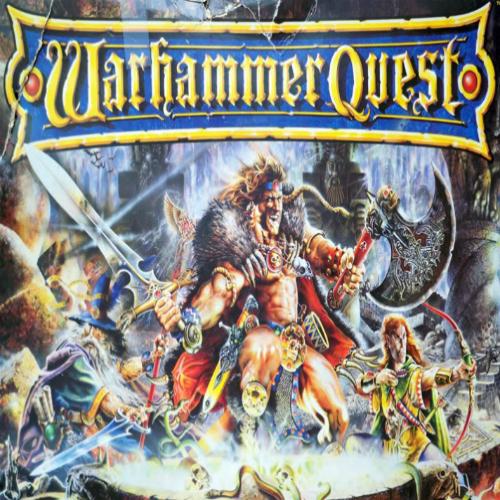 Acheter Warhammer Quest Clé Cd Comparateur Prix