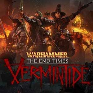 Acheter Warhammer The End Times Vermintide Xbox One Code Comparateur Prix