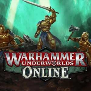 Buy Warhammer Underworlds Online CD Key Compare Prices