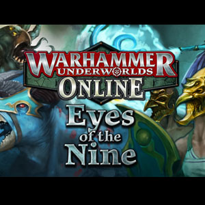 Acheter Warhammer Underworlds Online Warband Eyes of the Nine Clé CD Comparateur Prix
