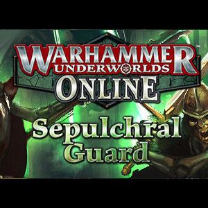 Acheter Warhammer Underworlds Online Warband Sepulchral Guard Clé CD Comparateur Prix