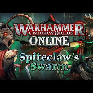 Acheter Warhammer Underworlds Online Warband Spiteclaw's Swarm Clé CD Comparateur Prix