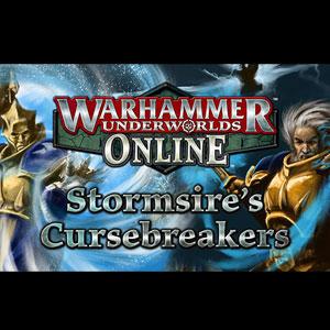 Acheter Warhammer Underworlds Online Warband Stormsire's Cursebreakers Clé CD Comparateur Prix