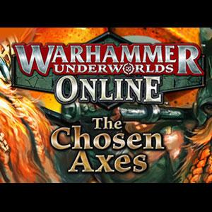 Acheter Warhammer Underworlds Online Warband The Chosen Axes Clé CD Comparateur Prix