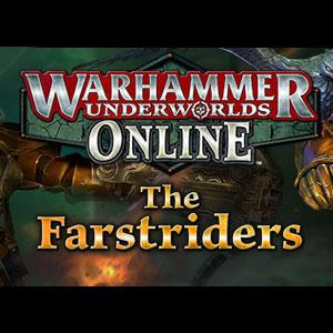 Acheter Warhammer Underworlds Online Warband The Farstriders Clé CD Comparateur Prix