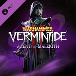 Warhammer Vermintide 2 Agent of Malekith