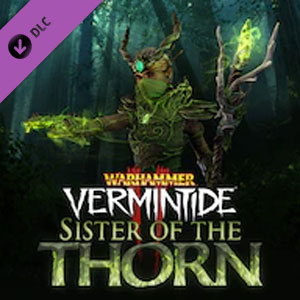 Warhammer Vermintide 2 Sister of the Thorn