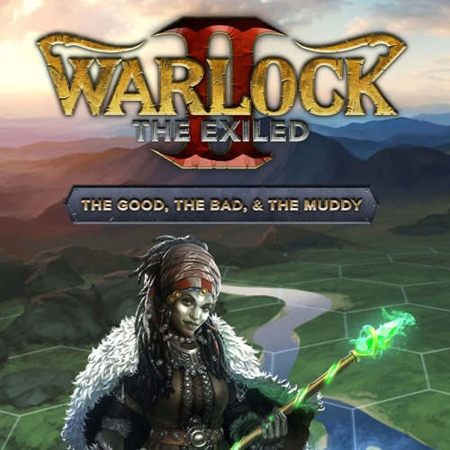 Acheter Warlock 2 The Exiled The Good, the Bad, & the Muddy Clé Cd Comparateur Prix