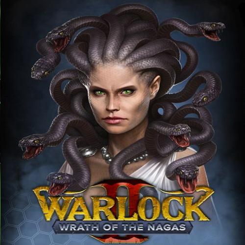 Acheter Warlock 2 Wrath of the Nagas Clé Cd Comparateur Prix
