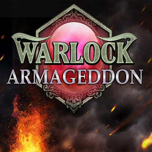 Warlock Master of the Arcane Armageddon