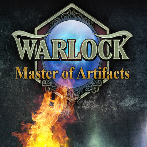 Acheter Warlock Master of the Arcane Master of Artifacts Clé Cd Comparateur Prix