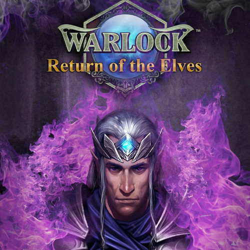 Acheter Warlock Master of the Arcane Return of the Elves Clé Cd Comparateur Prix
