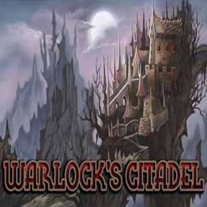 Acheter Warlocks Citadel Clé Cd Comparateur Prix