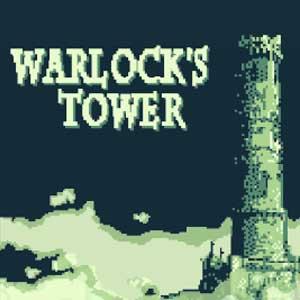 Warlocks Tower