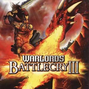 Acheter Warlords Battlecry 3 Clé Cd Comparateur Prix