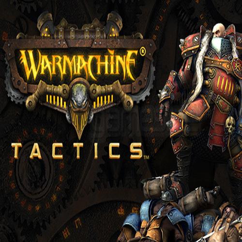 Acheter Warmachine Tactics Clé Cd Comparateur Prix