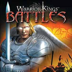 Acheter Warrior Kings Battles Clé Cd Comparateur Prix