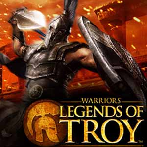 Telecharger Warriors Legends of Troy Ps3 code Comparateur Prix