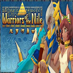 Acheter Warriors of the Nile Clé CD Comparateur Prix
