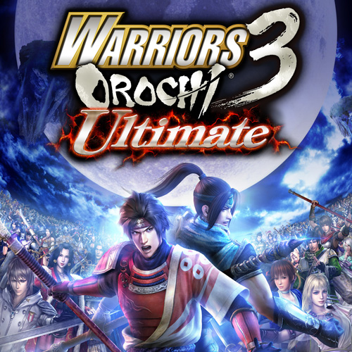 Telecharger Warriors Orochi 3 Ultimate PS4 code Comparateur Prix