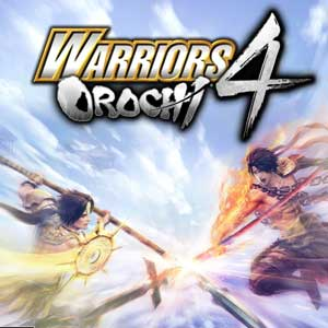 Acheter Warriors Orochi 4 PS4 Comparateur Prix