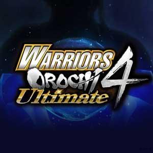 Acheter WARRIORS OROCHI 4 Ultimate PS4 Comparateur Prix
