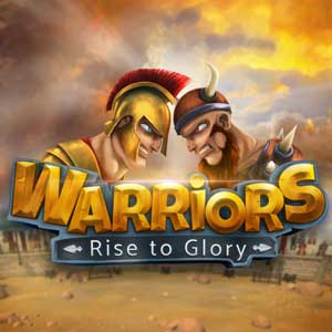 Warriors Rise to Glory!