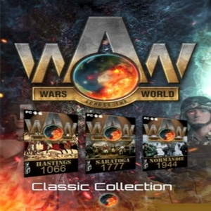 Wars Across The World Classic Collection Pack